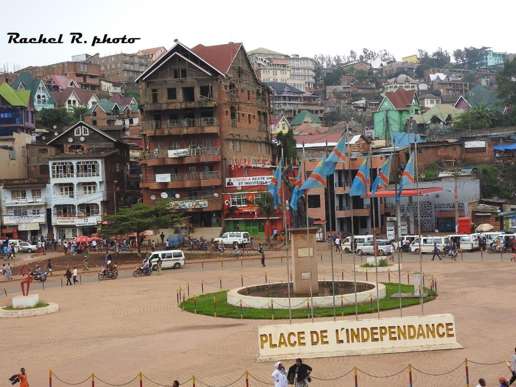 Fin de l'isolement de la ville de Bukavu | 24 Critiques